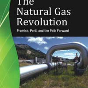 The Natural Gas Revolution: Promise, Peril, and the Path Forward by Vlado Vivoda