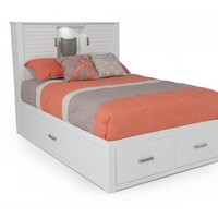 Dalton Full Storage Bed