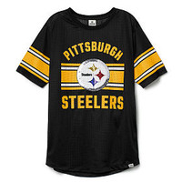 Pittsburgh Steelers Bling Jersey - PINK - Victoria's Secret
