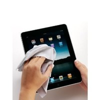 Cloth Addiction Microfiber Screen Cleaning Cloth 2-pack