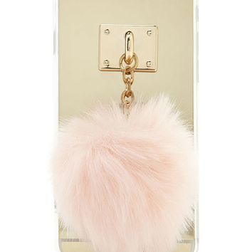 Pom-Pom Case For IPhone 6/6S