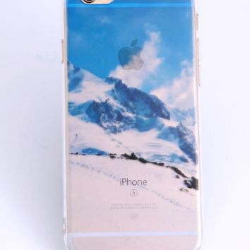 Landscape Iphone Cases