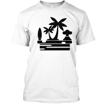 Island Vibes Men's Shirt