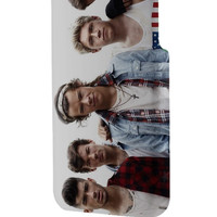 Best 3D Full Wrap Phone Case - Hard (PC) Cover with one direction cool Design