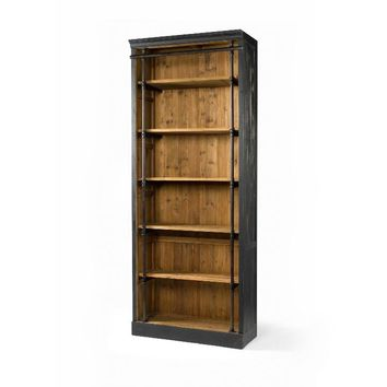 ODE BOOKCASE WITHOUT LADDER