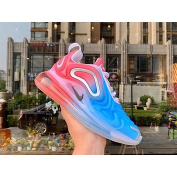 NIKE AIR MAX 720 2019 new thick-soled cushion cushion cushioning sneakers #2