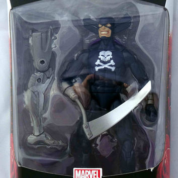 Marvel Legends Grim Reaper BAM Ultron