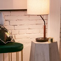 Sloan Storage Table Lamp | Urban Outfitters