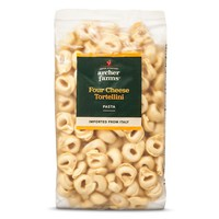 Four Cheese Tortellini Pasta 17.6oz - Archer Farms™