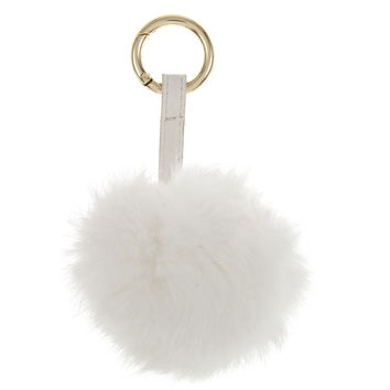 Fluffy Key Chain