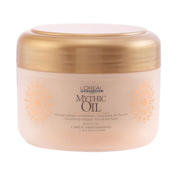 L'Oreal Expert Professionnel - MYTHIC OIL mask 200 ml