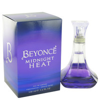 Beyonce Midnight Heat Perfume by Beyonce Eau De Parfum Spray