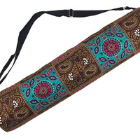 Yoga Mat Bag: Mathila