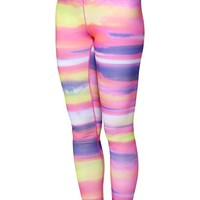 Roxy - Fit For Waves Surf Leggings