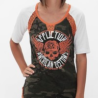 Affliction Fallout T-Shirt