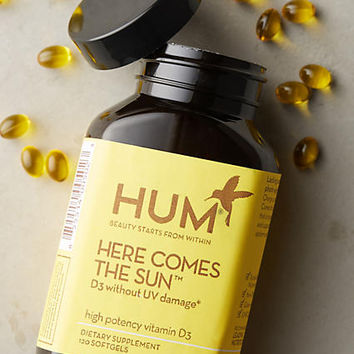 Hum Here Comes The Sun Supplement