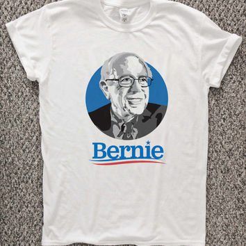 Bernie Sanders T-shirt unisex, men and women