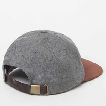 OBEY Voyager Strapback Hat at PacSun.com