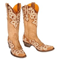 Old Gringo Women's Marrione Boot - Oryx