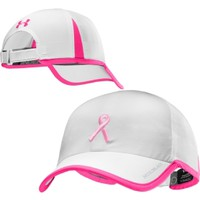 Under Armour Women's Power In Pink Shadow Hat