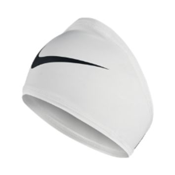 Nike Pro Dri-FIT 3.0 Skull Wrap (White) from Nike 953c3ec2dee