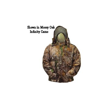 Ambush Jacket Realtree Xtra Medium
