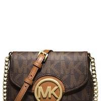 Women's MICHAEL Michael Kors 'Fulton' Crossbody Bag
