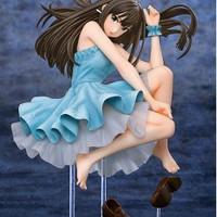 Rin Shibuya 1/8th Scale Figure THE IDOLM@STER CINDERELLA GIRLS
