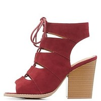 Shoes Weekly Deals | Charlotte Russe