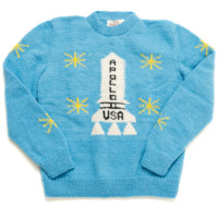 The Shining Apollo Sweater