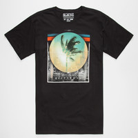 Billabong Periscope Mens T-Shirt Black  In Sizes