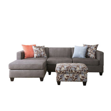 Madison Home USA Left Hand Facing Sectional