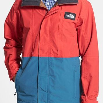 Men's The North Face 'Turn It Up' HyVent Waterproof Hooded Jacket