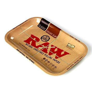 Raw Rolling Tray (Small Size)