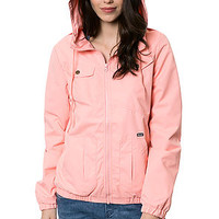 The Enemy Lines Jacket in Ginger