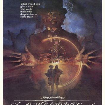 Something Wicked This Way Comes 27x40 Movie Poster (1983)