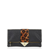 Tri Lock Merino Clutch - Bags & Wallets - Bags & Accessories - Topshop USA