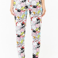 Sanrio Pajama Bottoms