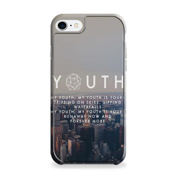 Troye Sivan Youth Lyrics iPhone 6 | iPhone 6S Case