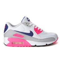 Nike Women's Air Max 90 Running Sneaker