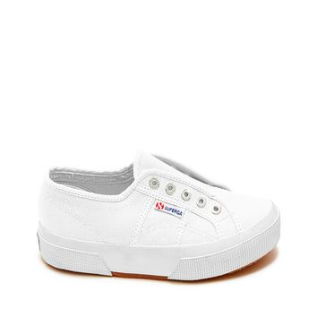 Superga 2750 Cotj Slip-On Canvas Sneaker