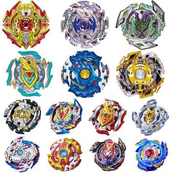 Beyblade Burst Metal Fusion 4D Bey Blade Toy Sale Spinning Top No Launcher No Box B104 B105 B106 B111 Funny Toys For Children #A