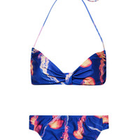 We Are Handsome - The Poison Butterfly Bikini