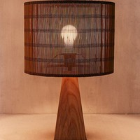 Keiko Table Lamp   Urban Outfitters