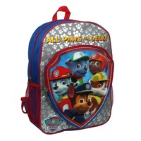 Paw Patrol ''All Paws on Deck'' 3D Badge Backpack - Kids