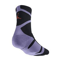 Nike Air Jordan Jumpman Dri-FIT Crew Socks Medium - Black