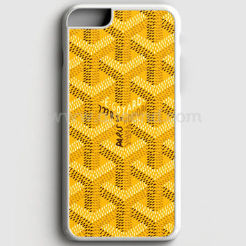 Goyard Destkop Wallpaper iPhone 7 Plus Case  | Aneend.com