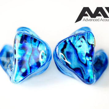 Advanced AcousticWerkes W500 Reference Hybrid Custom In-Ear Monitor