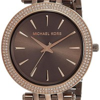 ONETOW Michael Kors Watches Mini Darci Watch