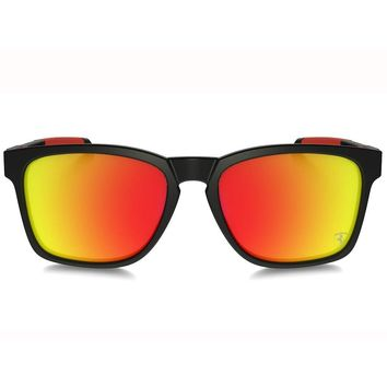 OAKLEY CATALYST 9272-07 (FERRARI)